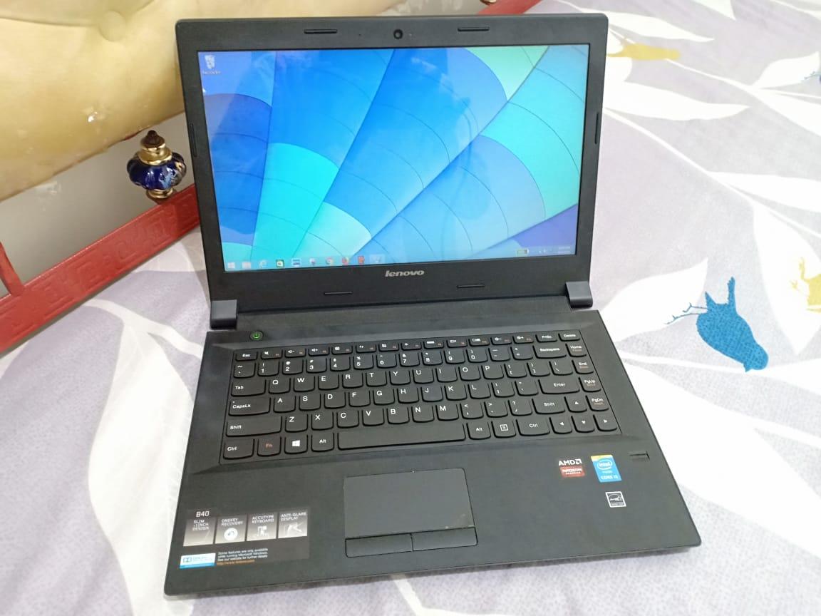 Lenovo B40 80 I5 5200u Ram 4gb Amd Radeon 2gb Terima Jual